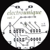 Electrounique Vol. 3 [Jacket]