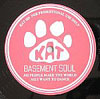 Basement Soul Edits [Jacket]