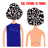 The Future Is Youres Compiled by Kenji Takimi [Jacket]