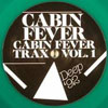 Cabin Fever Tracks Vol.1 [Jacket]