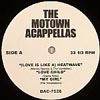 The Motown Acapellas # 26 [Jacket]