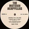 The Motown Acapellas # 28 [Jacket]