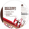 Back To Back Remixes Pt.2 [Jacket]