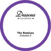 Dessous Classics The Remixes Volume 2 [Jacket]
