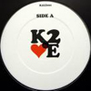 K2 Love Edits Vol.1 [Jacket]