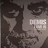 Love Is - Danny Krivit Re-Edit [Jacket]