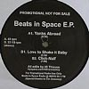 Beats In Space E.P. [Jacket]