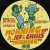 Morning EP [Jacket]