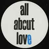 All About Love [Jacket]