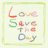 Love Save The Day [Jacket]