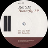 Butterfly EP [Jacket]