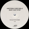 Baby Can't Stop EP Part 2 [Jacket]