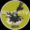 Give You Up [Jacket]