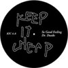 Keep It Cheap 4 [Jacket]