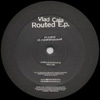 Routed EP [Jacket]