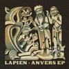 Anvers EP [Jacket]