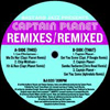 Remixes - Remixed [Jacket]