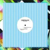 Does It Look Like I'm Here (Daphni Mixes) [Jacket]