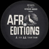 Afro Editions [Jacket]