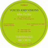 Voices And Visions [Jacket]