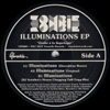 Illuminations EP [Jacket]