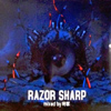 Razor Sharp [Jacket]