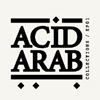 Acid Arab Collections EP01 [Jacket]