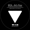 It's You [Jacket]