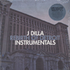 Rebirth Of Detroit Instrumentals [Jacket]