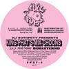 DJ Sotofett Presents King Phat's Mix Choons (Of Prins Thomas' Bobletekno) [Jacket]