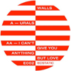 Urals / I Can't Give You Anything But Love [Jacket]