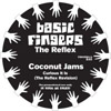 Coconut Jams [Jacket]