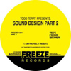 Todd Terry Presents: Sound Design Part 2 [Jacket]