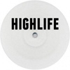 Highlife Edits [Jacket]