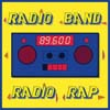 Radio Rap [Jacket]