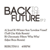 Back To The Future EP 2 [Jacket]