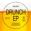 Drunch EP [Jacket]