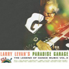 Larry Levan's Paradise Garage : The Legend Of Dance Music Vol. 3 [Jacket]