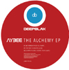 The Alchemy EP [Jacket]