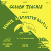 Golden Teacher Meets Dennis Bovell At The Green Door [Jacket]