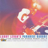 Larry Levan's Paradise Garage : The Legend Of Dance Music Vol. 4 [Jacket]