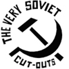 The Very Soviet Cut-Outs [Jacket]