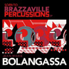 Brazzaville Percussions EP [Jacket]