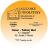Talking God [Jacket]