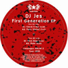 First Generation EP [Jacket]