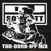 TDD-DDRR-IPP Mix [Jacket]