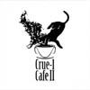 Crue-L Cafe II (Compiled by Kenji Takimi) [Jacket]