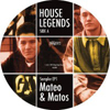 House Legends Vol.1 [Jacket]