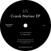 Crank Notion [Jacket]