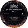 Salsoul Best Remixes Vol. 1 [Jacket]